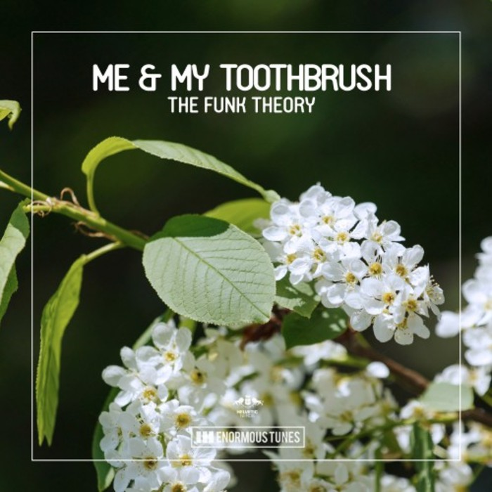 ME & MY TOOTHBRUSH - The Funk Theory EP