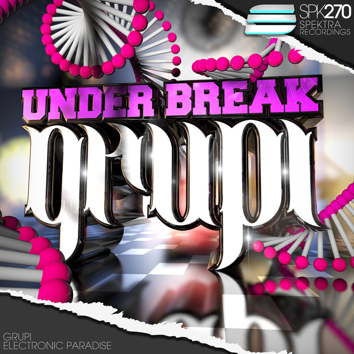 UNDER BREAK - Grupi
