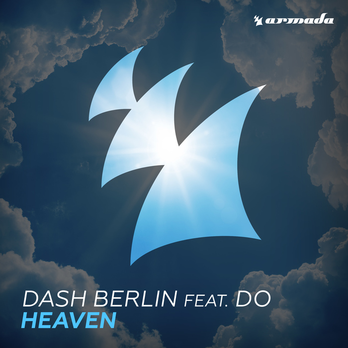 DASH BERLIN feat DO - Heaven