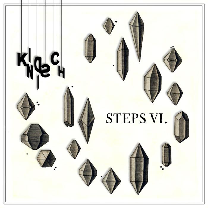 DEAD-TONES/VARIOUS - Kindisch Presents: Kindisch Steps VI (unmixed tracks)