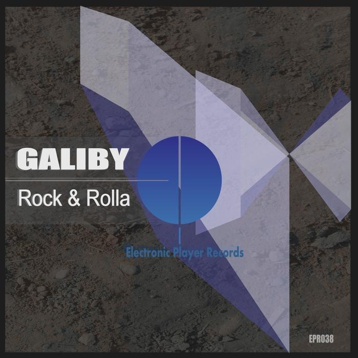 GALIBY - Rock & Rolla