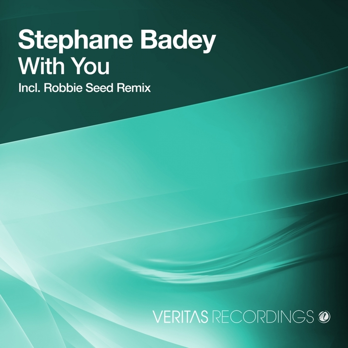 STEPHANE BADEY - With You