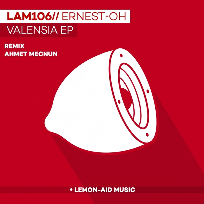ERNEST OH - Valensia