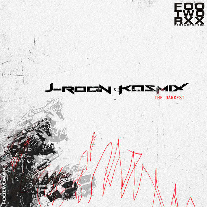 J-ROON & KOSMIX - The Darkest