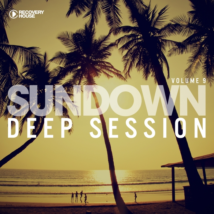 VARIOUS - Sundown Deep Session Vol 9