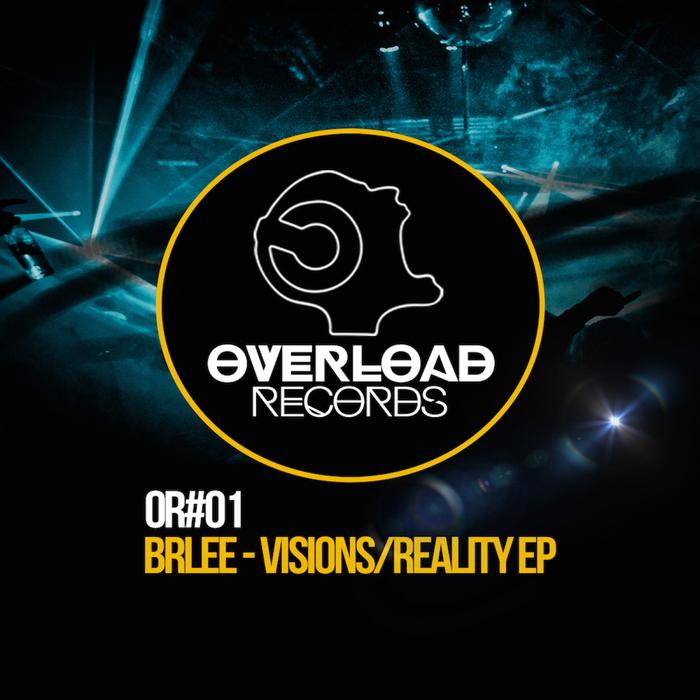BRLEE - Visions EP