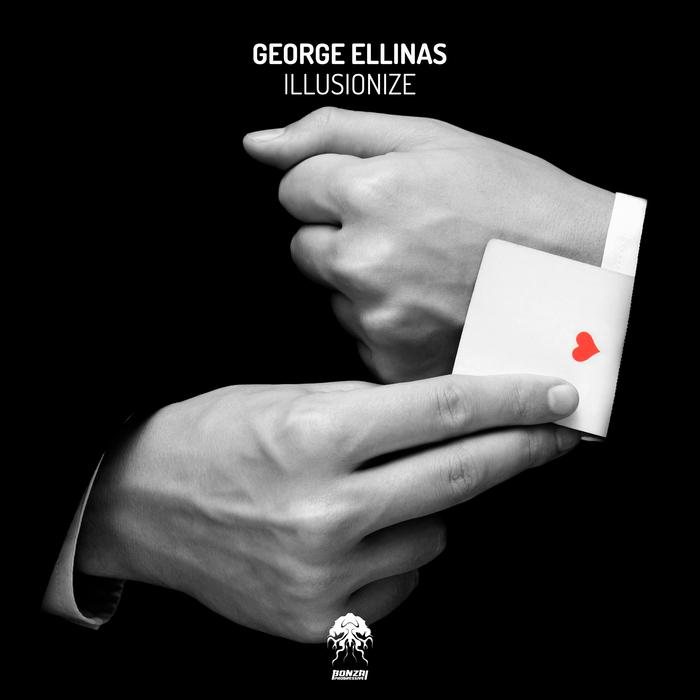 GEORGE ELLINAS - Illusionize