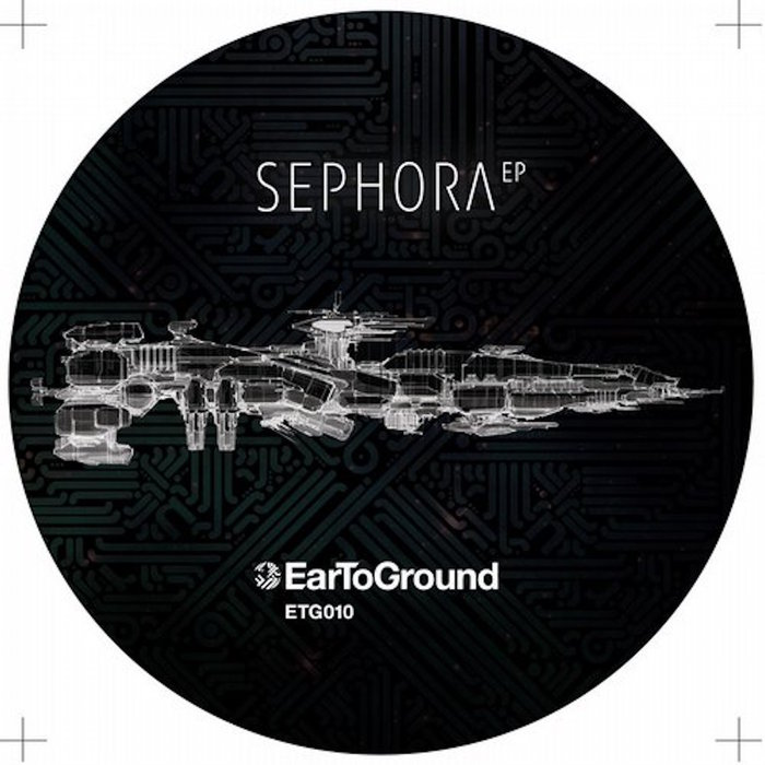 DAX J feat EMMANUEL - Sephora EP