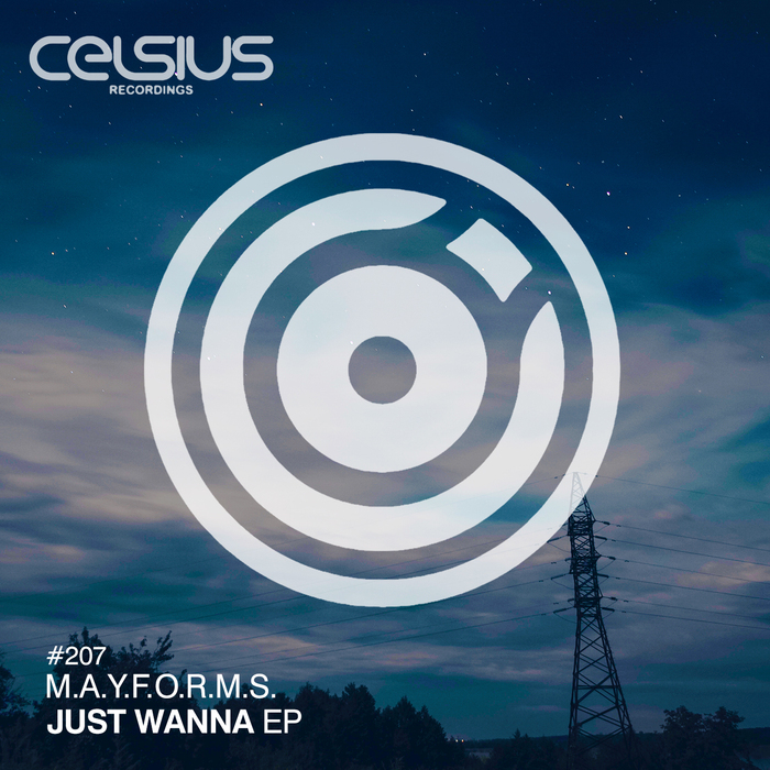 MAYFORMS - Just Wanna EP
