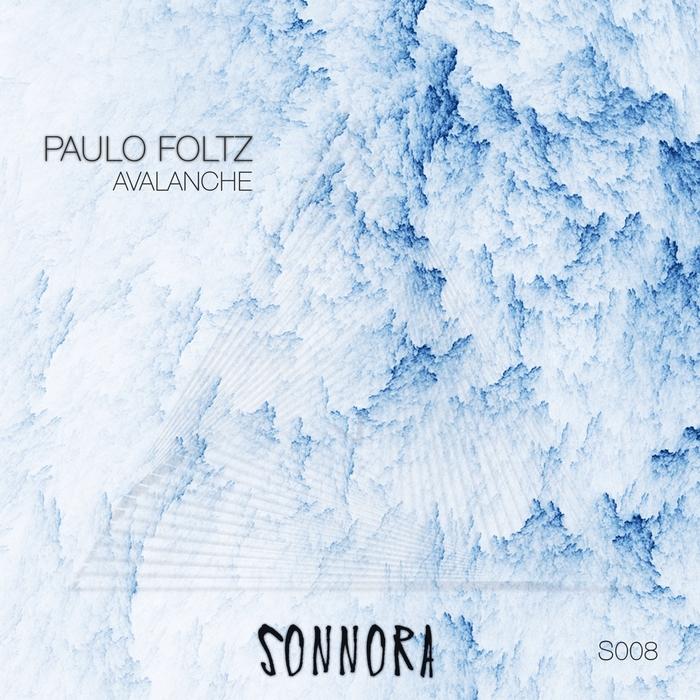 PAULO FOLTZ - Avalanche