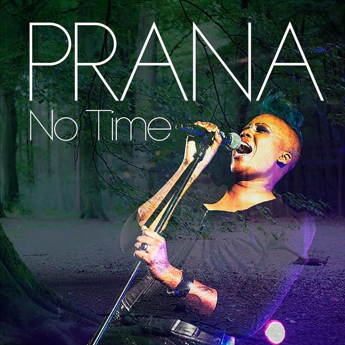 ALANKARA - No Time