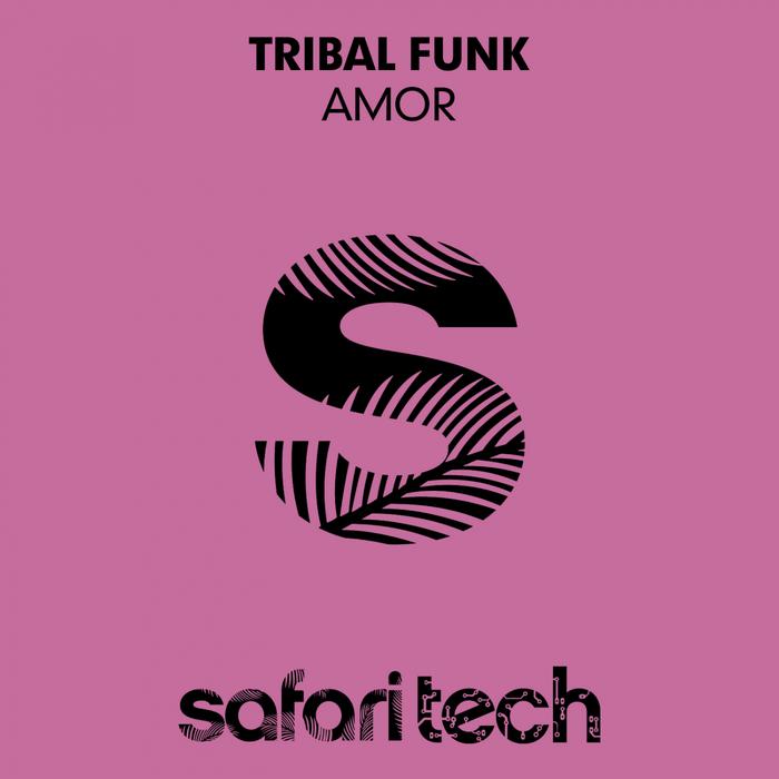 TRIBAL FUNK - Amor