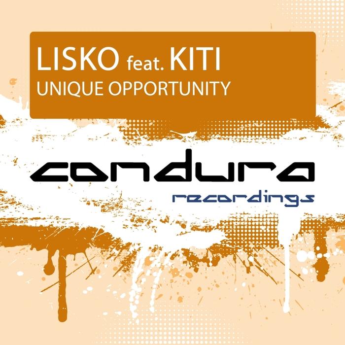 LISKO feat KITI - Unique Opportunity