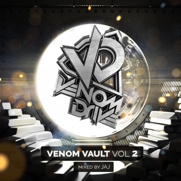 Venom Mp3: Jaj/Various: Venom Vault Vol 2 (unmixed Tracks) At Juno