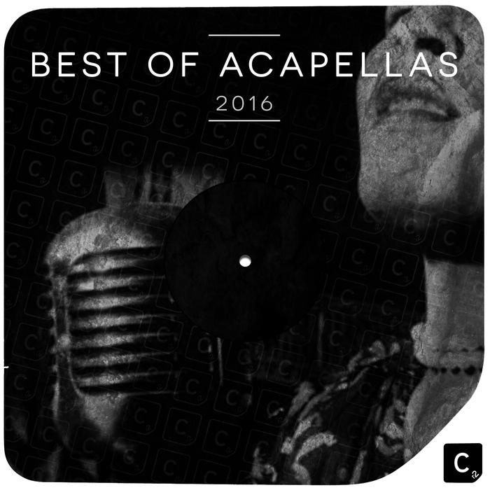 VARIOUS - Best Of Cr2 Acapellas 2016