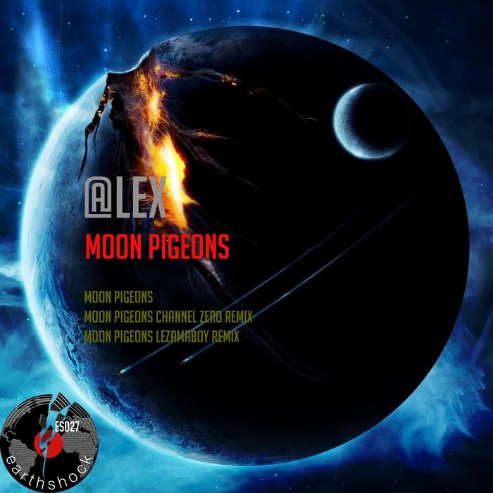 @LEX - Moon Pigeons