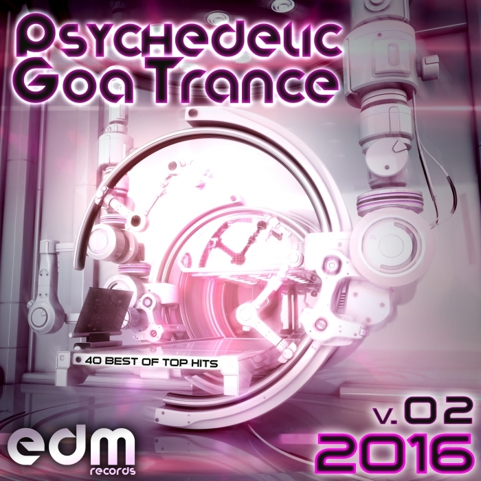 Latest Psychedelic Trance Free Download