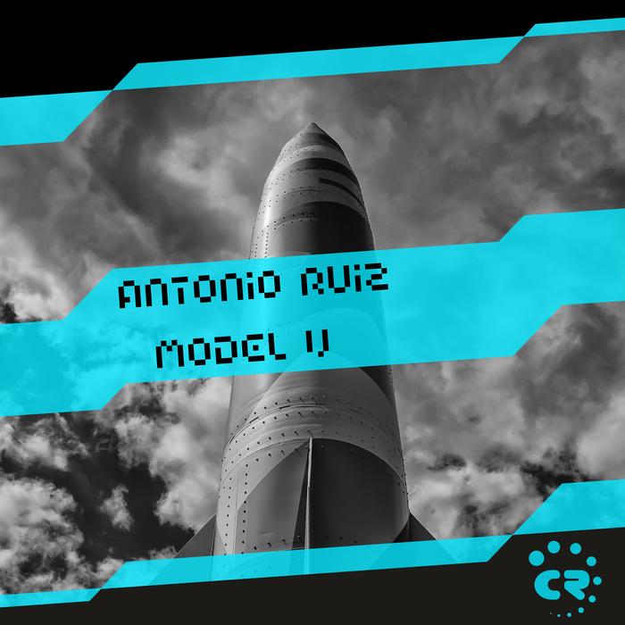 ANTONIO RUIZ - Model V