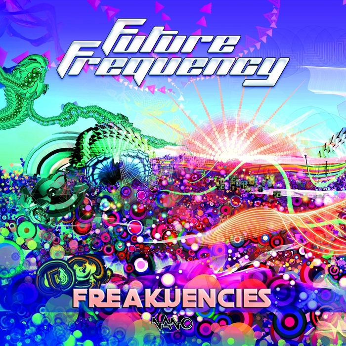 FUTURE FREQUENCY - Freakuencies