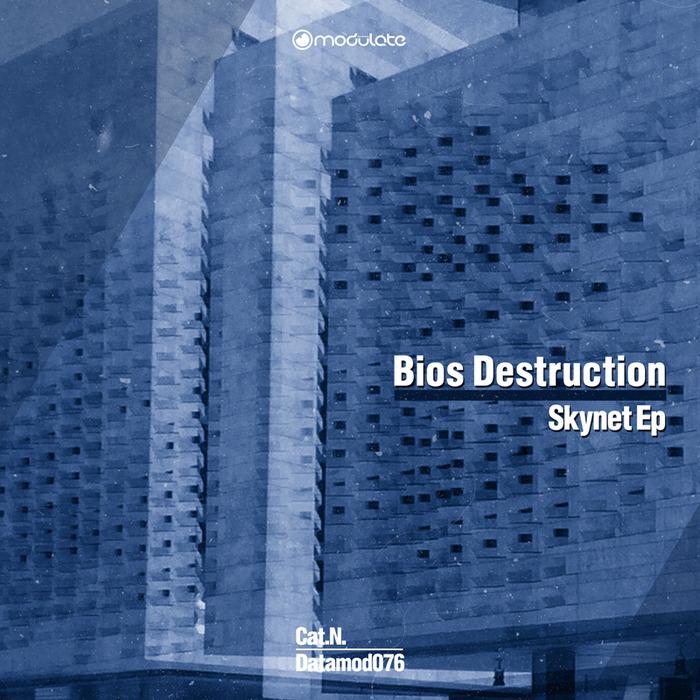 BIOS DESTRUCTION - Skynet EP