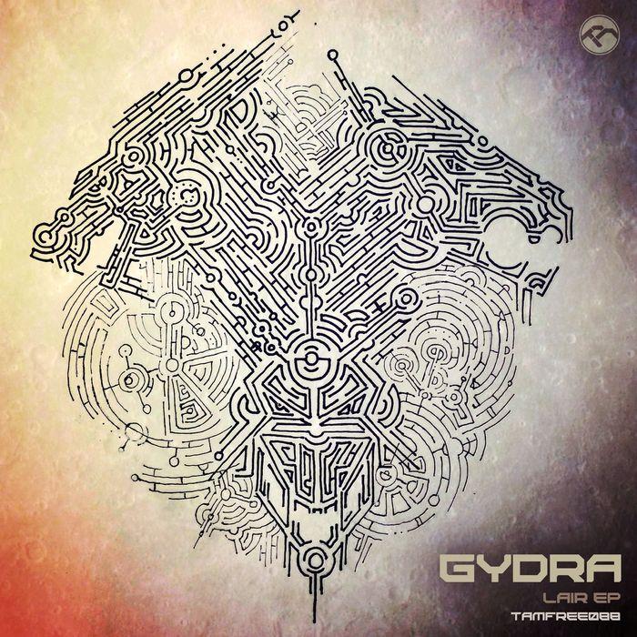 GYDRA - Lair