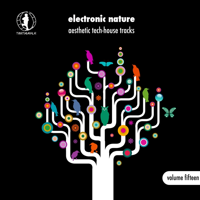 Various electronic nature vol 15 aesthetic tech house for Tech house tracks