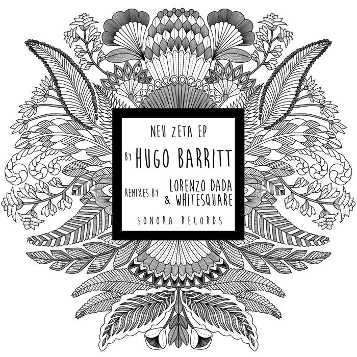 HUGO BARRITT - Neu Zeta EP