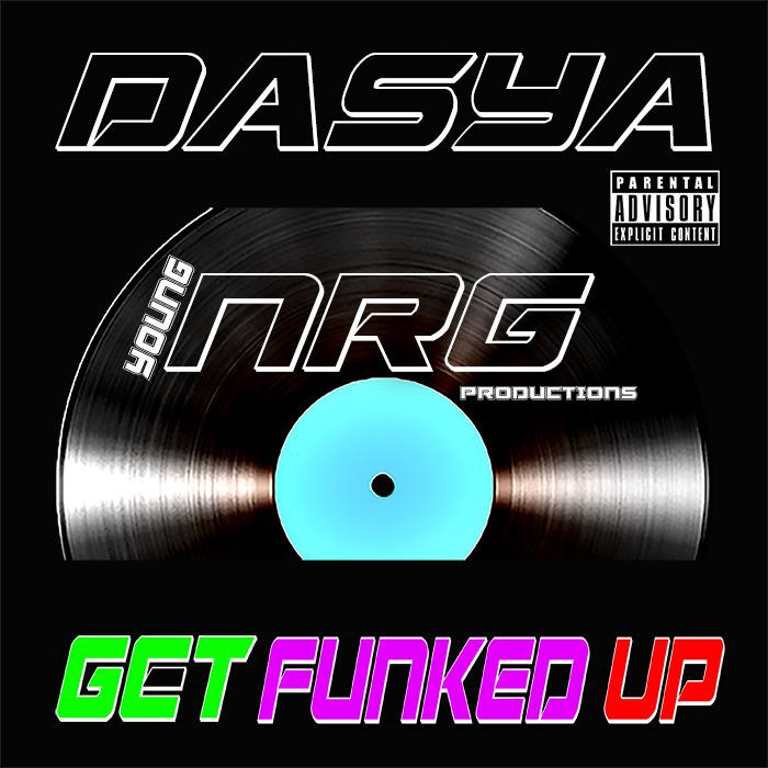 DASYA - Get Funked Up