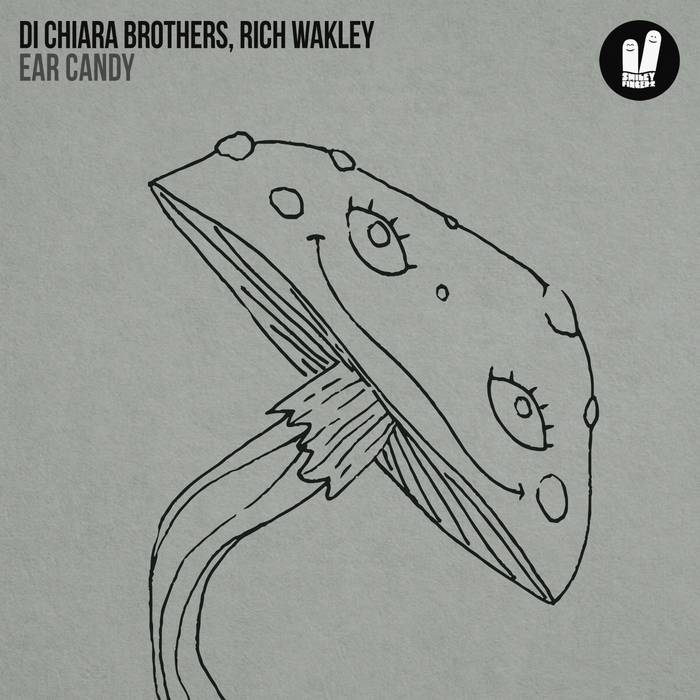 DI CHIARA BROTHERS/RICH WAKLEY - Ear Candy