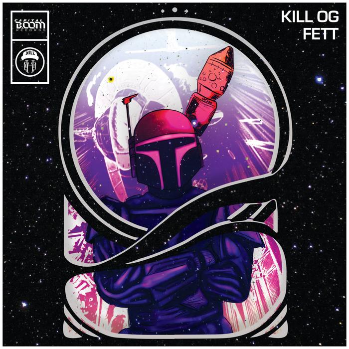 KILL OG - FETT EP