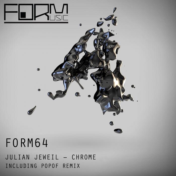 JULIAN JEWEIL - Chrome