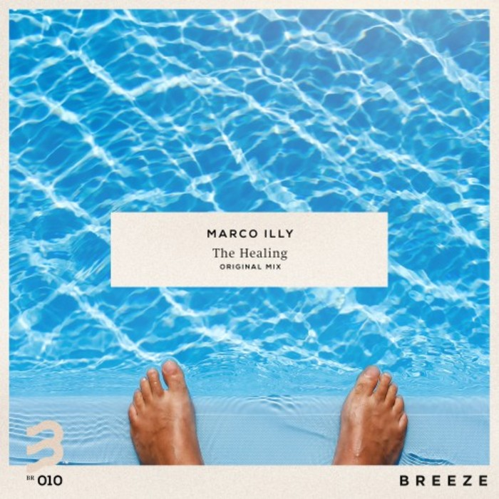 MARCO ILLY - The Healing