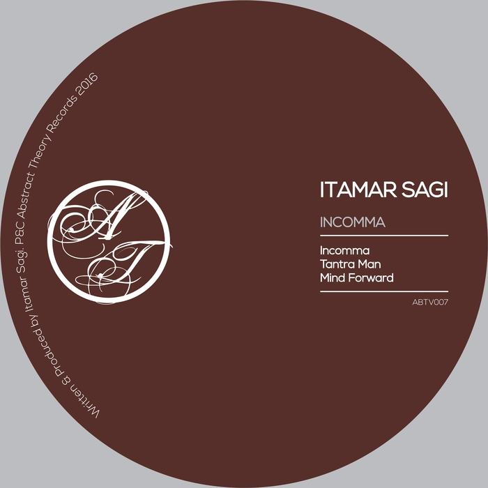 ITAMAR SAGI - Incomma