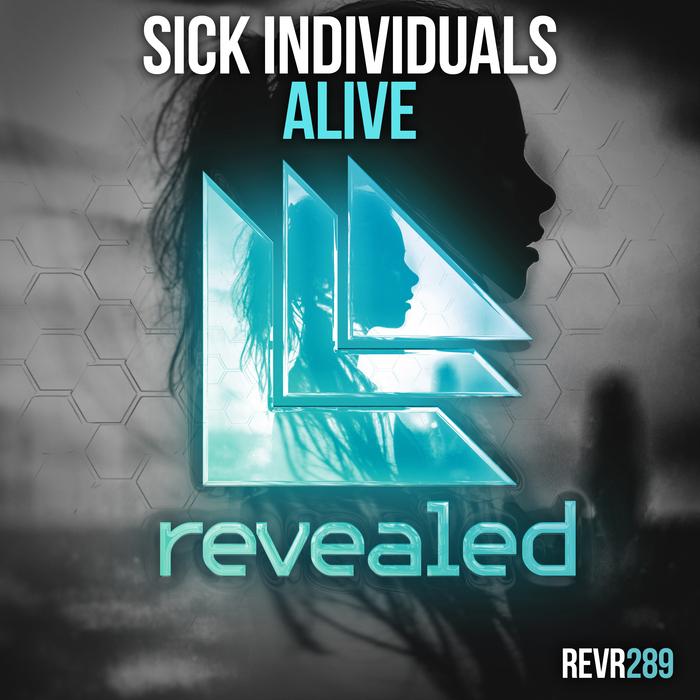 SICK INDIVIDUALS - Alive