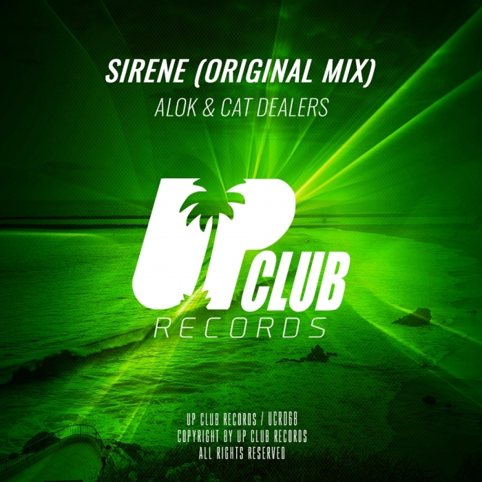 ALOK/CAT DEALERS - Sirene