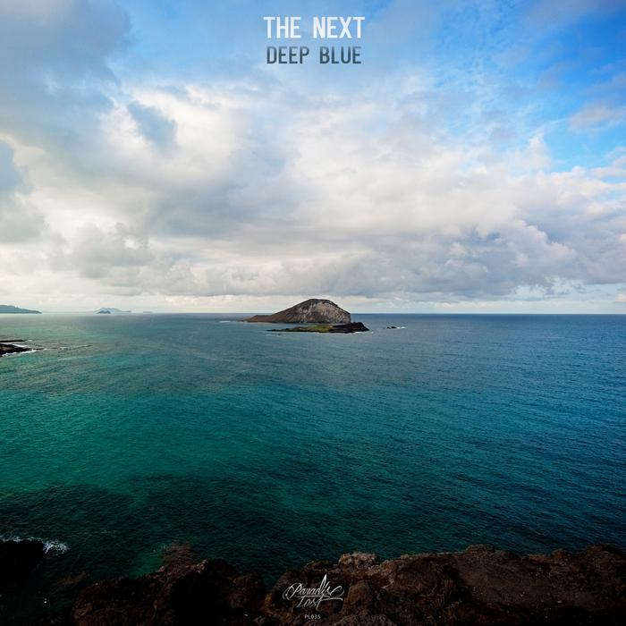 THE NEXT - Deep Blue EP