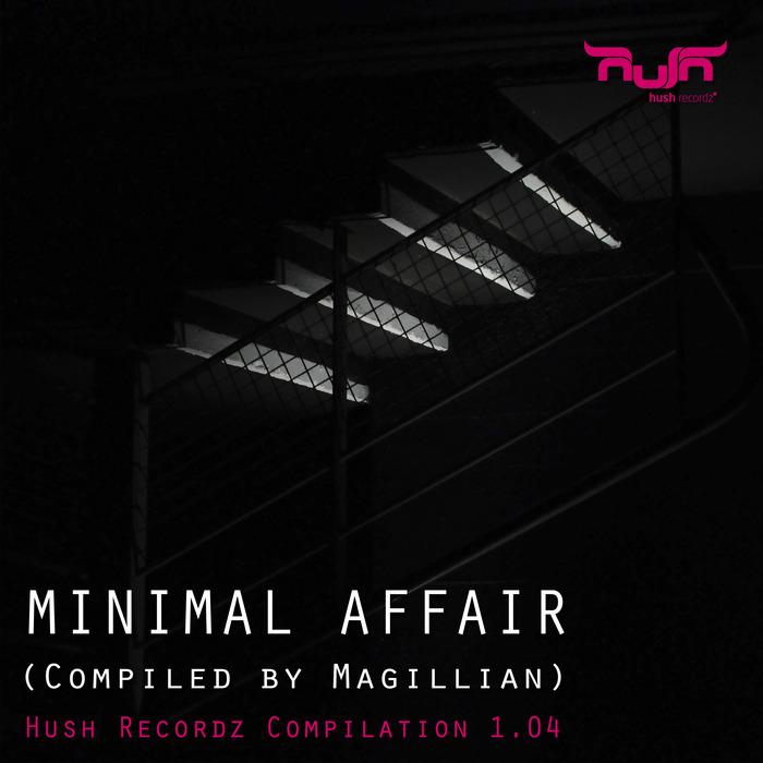 VARIOUS/MAGILLIAN - Minimal Affair