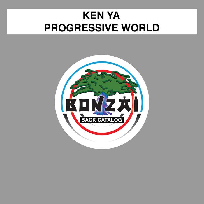 KEN YA - Progressive World