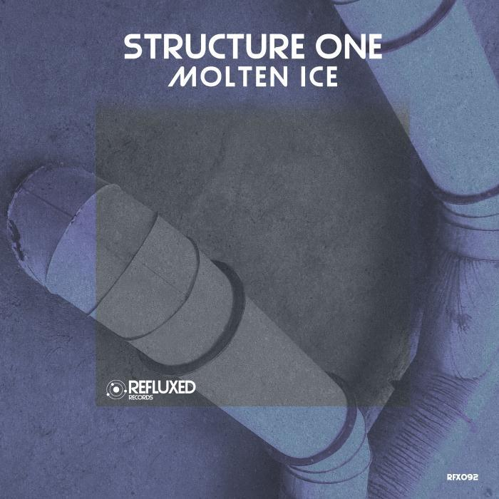 STRUCTURE ONE - Molten Ice