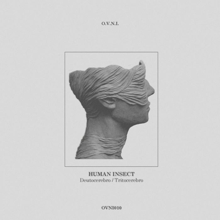 HUMAN INSECT - Deutocerebro/Tritocerebro EP