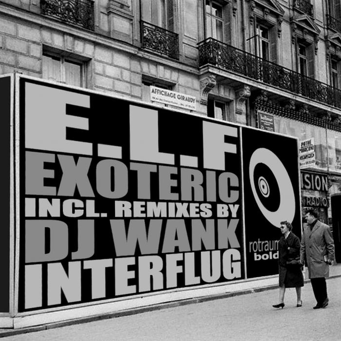 E.L.F - Exoteric
