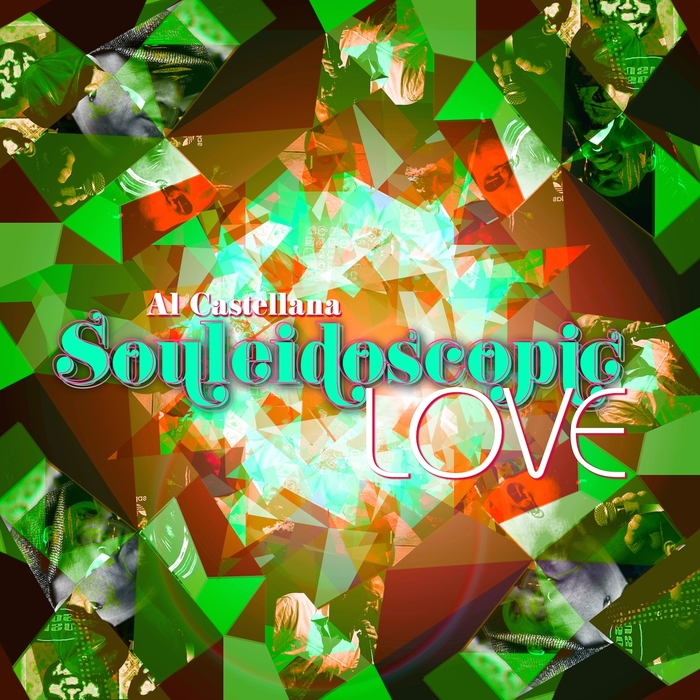 AL CASTELLANA - Souleidoscopic Love (DJ Spen & Gary Hudgins Remix)