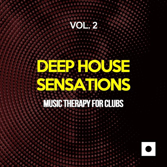 Various deep house sensations vol 2 music therapy for for Juno deep house