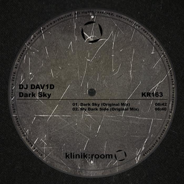 DJ DAV1D - Dark Sky