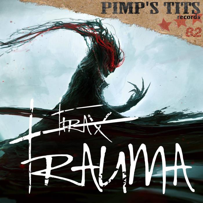 TIRAX - Trauma