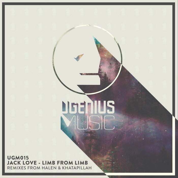 JACK LOVE - Limb From Limb