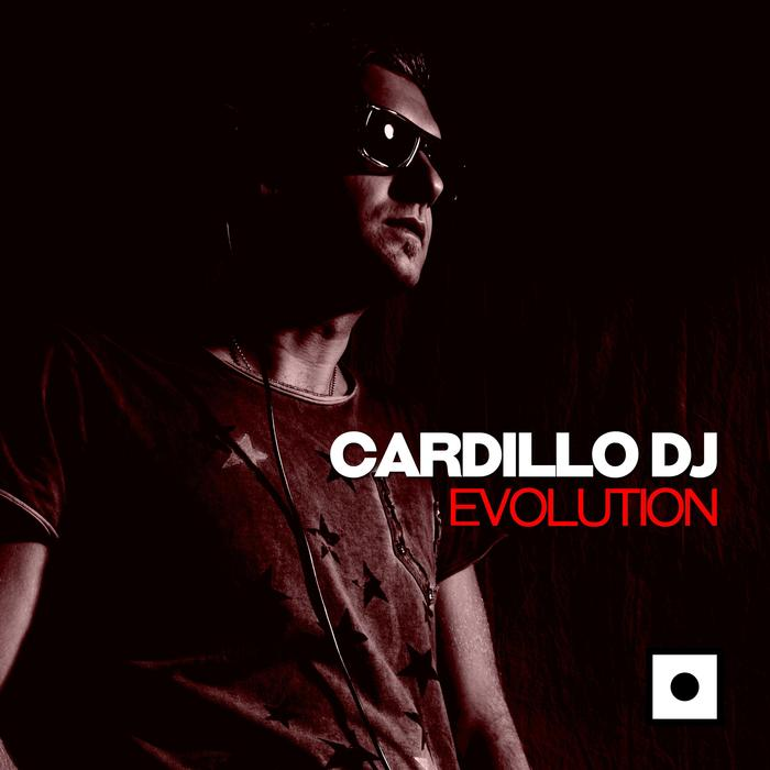 CARDILLO DJ - Evolution