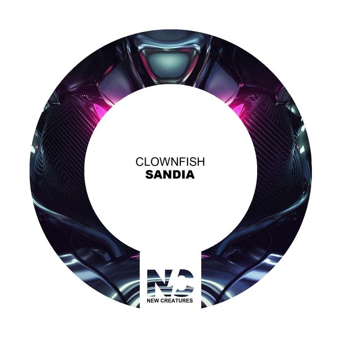 CLOWNFISH - Sandia