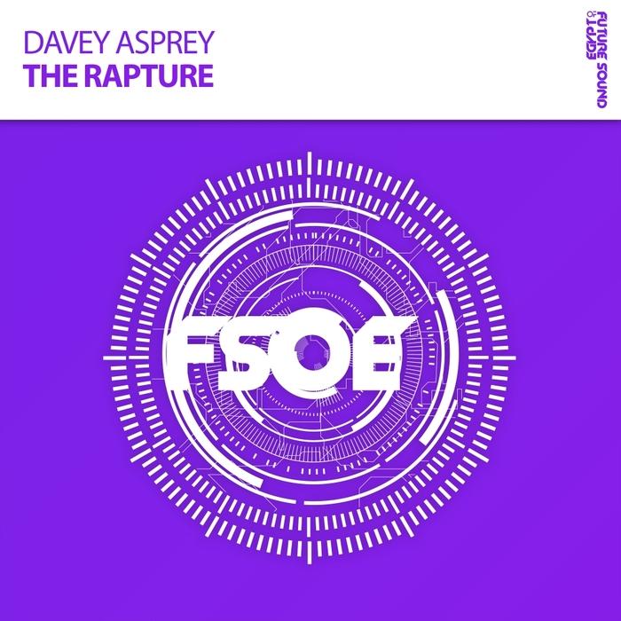 DAVEY ASPREY - The Rapture