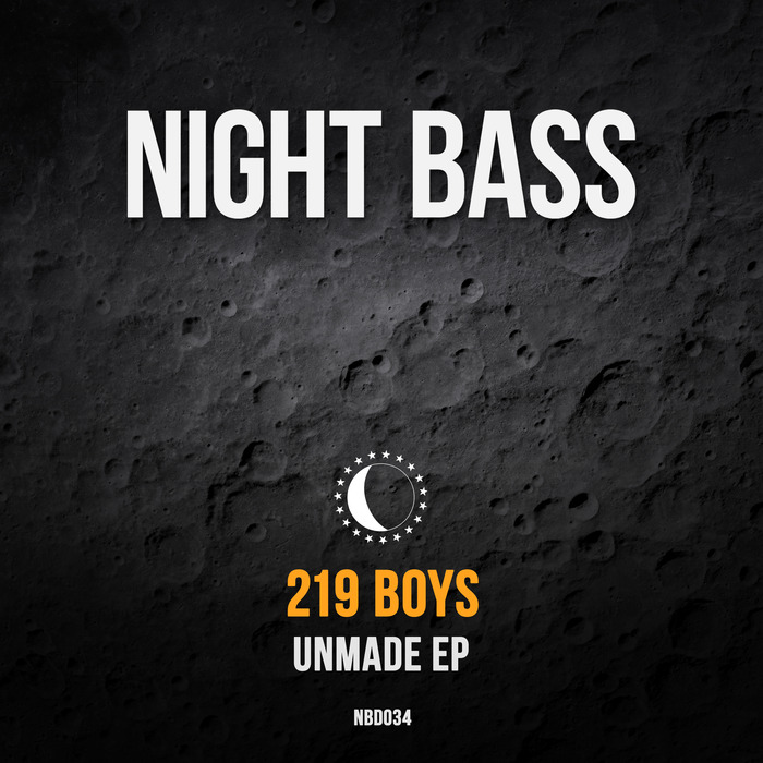 219 BOYS - Unmade